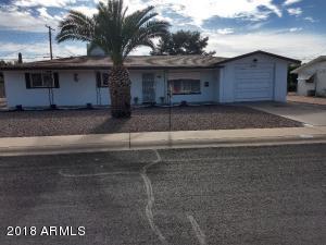 5439 E BALTIMORE Street, Mesa, AZ 85205