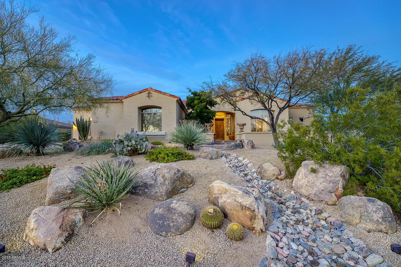 7908 Hanover Way, Scottsdale, Arizona 85255, 4 Bedrooms Bedrooms, ,3.5 BathroomsBathrooms,Residential,For Sale,Hanover,5855199