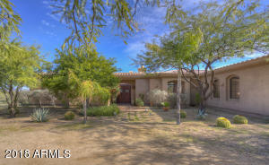 Property for sale at 14634 E Montgomery Road, Scottsdale,  Arizona 85262