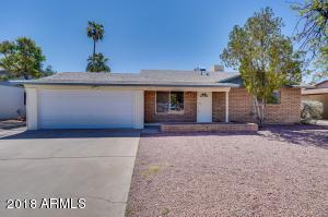 4519 W SUNNYSIDE Avenue, Glendale, AZ 85304