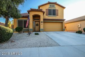 23581 W TAMARISK Avenue, Buckeye, AZ 85326