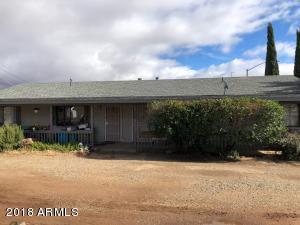 8200 E LAKESHORE Drive, Prescott Valley, AZ 86314