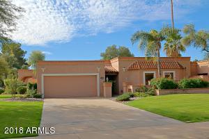 8145 E VIA DE LA ESCUELA, Scottsdale, AZ 85258