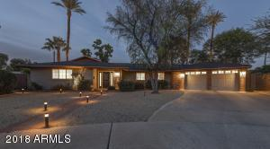 Property for sale at 4610 E Cheery Lynn Road, Phoenix,  Arizona 85018