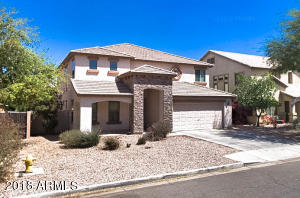 1552 E MAGNUM Road, San Tan Valley, AZ 85140