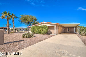8812 E ILLINOIS Avenue, Sun Lakes, AZ 85248