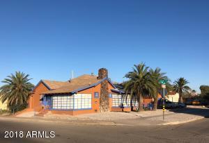 41 E Speedway Boulevard, Tucson, AZ 85705