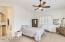 THIS HOME FEATURES A SPACIOUS MASTER SUITE WITH A TRUE SPLIT FLOOR PLAN