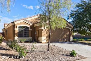 1697 S 233RD Lane, Buckeye, AZ 85326