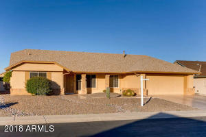 14672 W BUTTONWOOD Drive, Sun City West, AZ 85375