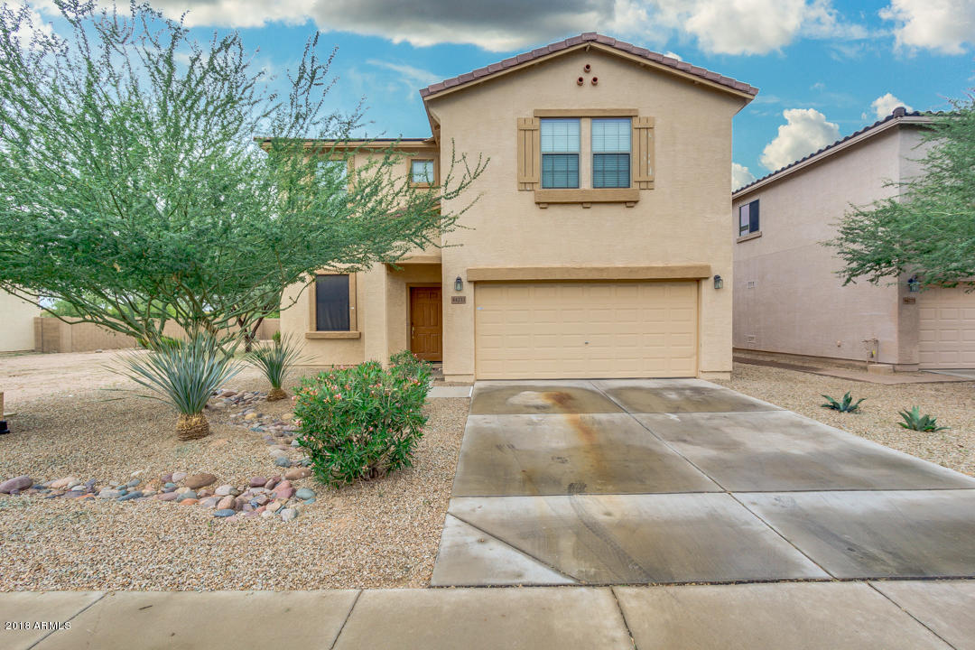 Maricopa Two Levels built 2005