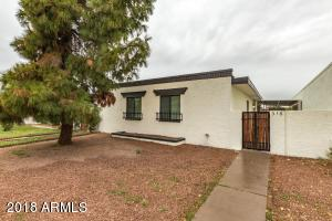 316 W MANHATTON Drive, Tempe, AZ 85282