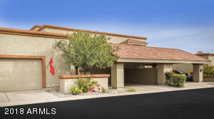 16714 E GUNSIGHT Drive, 137, Fountain Hills, AZ 85268