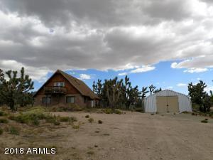 26365 N APPLE Drive N, Meadview, AZ 86444