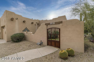 8937 E CAVE CREEK Road, Carefree, AZ 85377