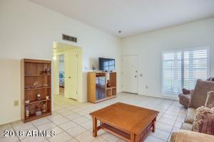 9918 W LANCASTER Drive, Sun City, AZ 85351