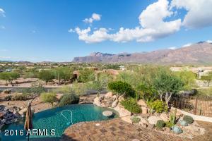 10708 E CALLE DEL CASCABEL, Gold Canyon, AZ 85118