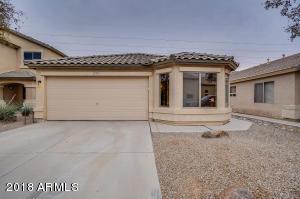 22705 N DAVIS Way, Maricopa, AZ 85138