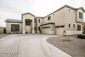 4511 W SAMANTHA Way, Laveen, AZ 85339