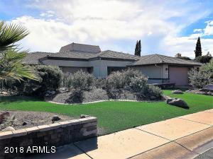 13315 W PAINTBRUSH Drive, Sun City West, AZ 85375