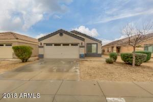 10805 W Flanagan Street, Avondale, AZ 85323