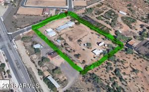 1811 W JOMAX Road, Phoenix, AZ 85085
