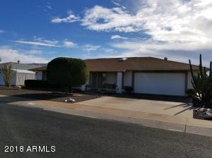 9623 W TERRACE Lane, Sun City, AZ 85373