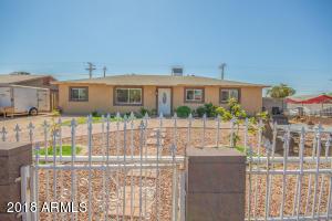 5319 W OSBORN Road, Phoenix, AZ 85031