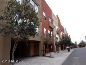 4645 E CULVER Street
