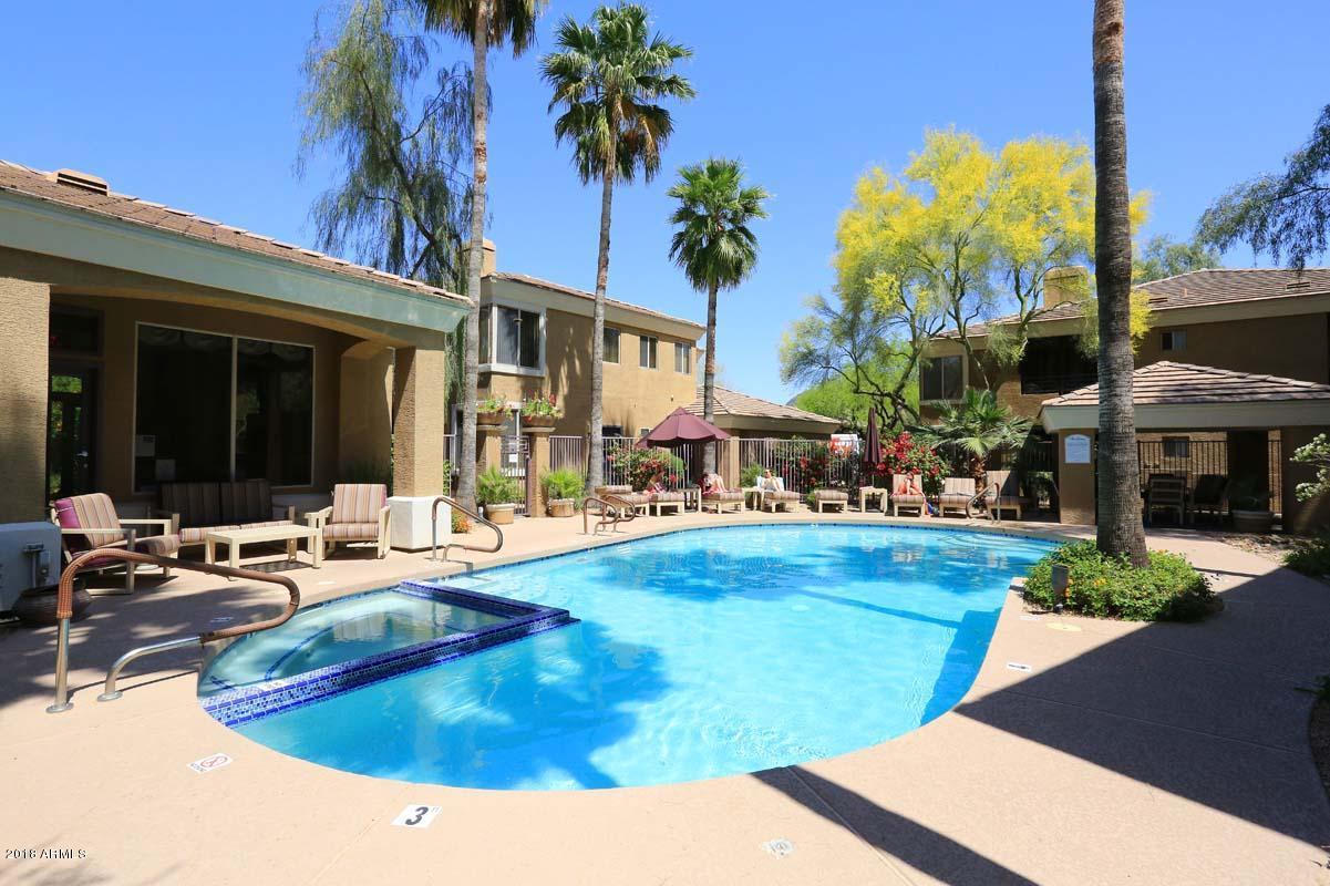 Photo of 1411 E ORANGEWOOD Avenue #207, Phoenix, AZ 85020