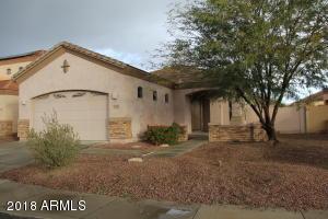 25216 W PARKSIDE Lane N, Buckeye, AZ 85326