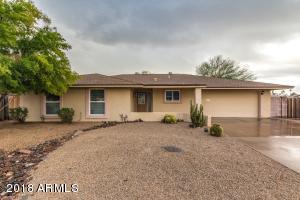 10302 W SIERRA DAWN Drive, Sun City, AZ 85351