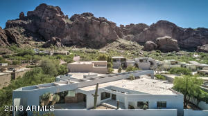 5915 N ECHO CANYON Lane, Phoenix, AZ 85018