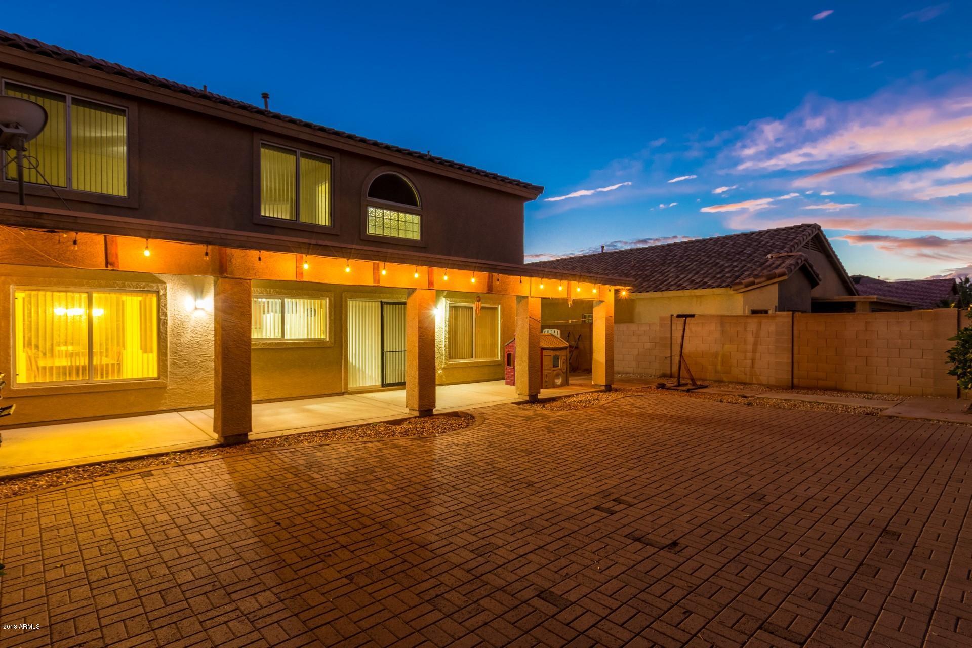 15814 W BOCA RATON Road, Surprise, AZ 85379 - Jan Leighton