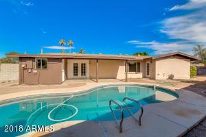 2519 E HUBER Street, Mesa, AZ 85213