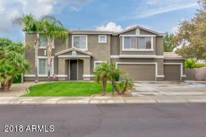 1040 E HORSESHOE Drive, Chandler, AZ 85249