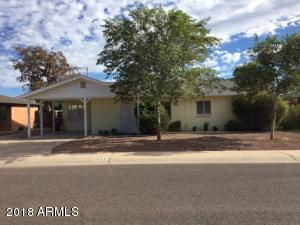 2509 N 72ND Place, Scottsdale, AZ 85257