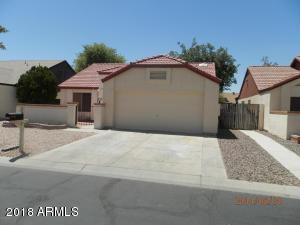 6545 W NORTH Lane, Glendale, AZ 85302