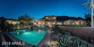 7307 N BLACK ROCK Trail, Paradise Valley, AZ 85253