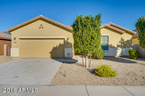 4222 W BEAUTIFUL Lane, Laveen, AZ 85339