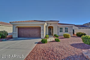 22413 N MONTECITO Avenue, Sun City West, AZ 85375