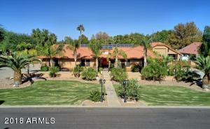 19440 E SONOQUI Boulevard, Queen Creek, AZ 85142
