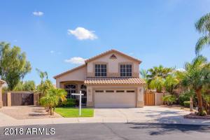 1173 N SUNNYVALE Avenue, Gilbert, AZ 85234