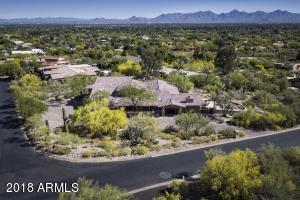 6354 E HUMMINGBIRD Lane, -, Paradise Valley, AZ 85253