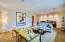 Formal Living Room exudes charm and elegance!