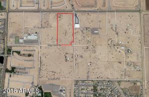 19626 N GUNSMOKE Road, -, Maricopa, AZ 85138