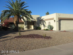 12430 W TOREADOR Drive, Sun City West, AZ 85375
