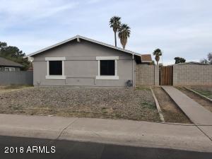 14005 N 49TH Avenue, Glendale, AZ 85306