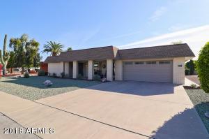 10609 W MIMOSA Drive, Sun City, AZ 85373