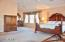Spacious Master Suite With Sitting Area And Still Extra Room Too!